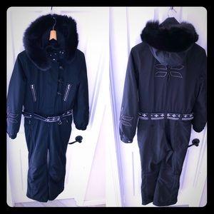 Like New! Bogner Women's Ski Suit